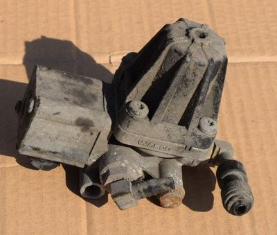 клапан редукционное мерседес actros mp3 9750090010