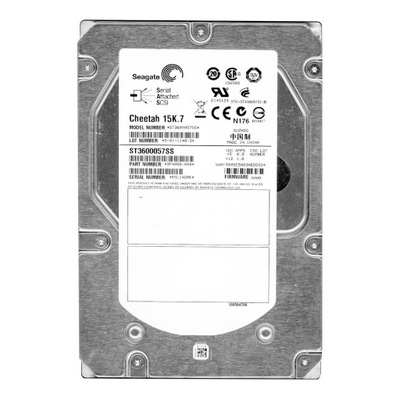 DYSK SAS SEAGATE ST3600057SS 600GB 15K 3.5''
