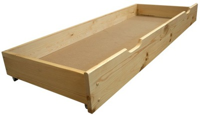 ящик сосновая ?????????? под кровать 150см Сосна