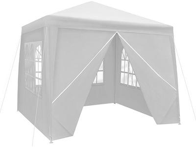 Павильон Палатка 3x3 садовый Торговая 4 стены Щелчок