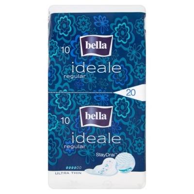 Bella Podpaski Panty Ideale Regular 2x10szt