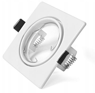 Галогенный прожектор LED потолок Instagram белая