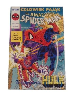 SPIDER-MAN 7/1992
