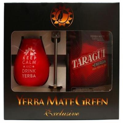 комплект Yerba Mate Taragui на старт, Лучший Магазин