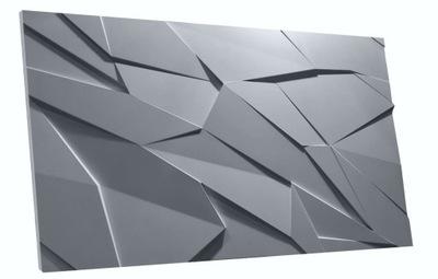 панель Декоративный 3D STONE 50x100