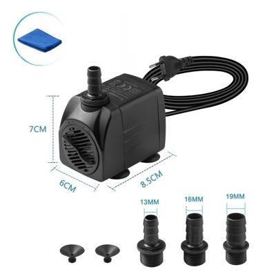 HSB-950 Uniwersalna Pompa Do Oczka Wodnego 1500L/H