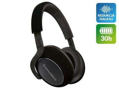 Bowers & Wilkins PX7 Carbon Edition BT ANC