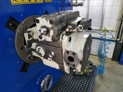 Pompa hydrauliczna A4VSO250 REXROTH po remoncie
