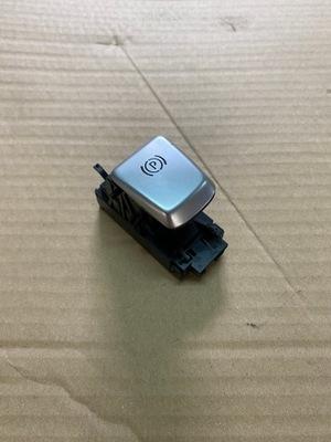 Mercedes C W205 przełącznik przycisk hamulca ręczn