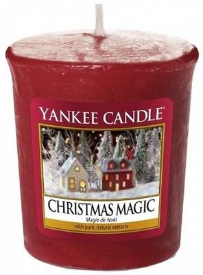 Yankee Candle Samplers Christmas Magic 49g