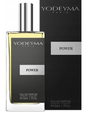 PERFUMY YODEYMA POWER 50 ML