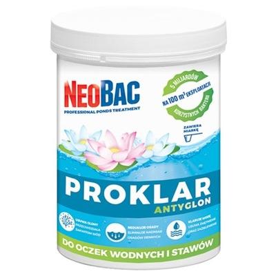 NeoBac PROKLAR антиводоросль бактерии ??? водоемов