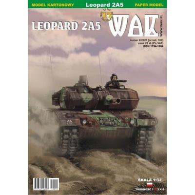 ОАК 2 /20 - Танк Leopard 2A5 1 :32