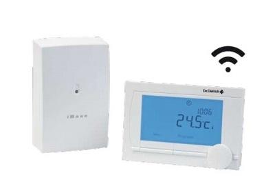 Bezdrôtový termostat DE DIETRICH ISENSE AD 288