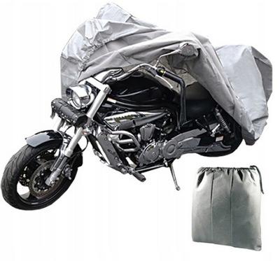 ЧЕХОЛ на мотоцикл скутер ТЕНТ НА МОТОЦИКЛ L