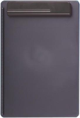 Clipboard podkładka do pisania z klipsem A4 czarna
