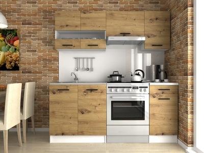 Кухня шкафы Кухонные LUIZA 3 180 см ??? artisan