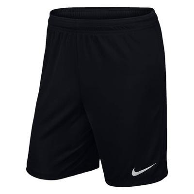 Krótkie Spodenki Nike Męskie Sportowe Szorty XL