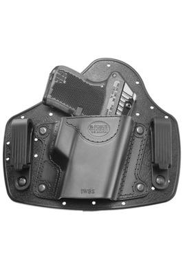 Кобура FOBUS диаметр IWBS Glock Walther P22 PPK