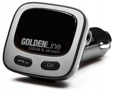 Transmiter FM GOTZE JENSEN Golden Line FT002