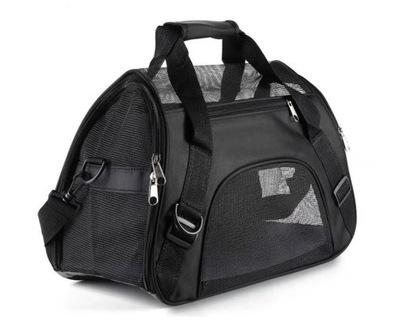 Transporter dla psa kota torba L (I066)