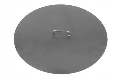Pokrywa do Palenisk Okrągłych 80 cm Grill Ognisko