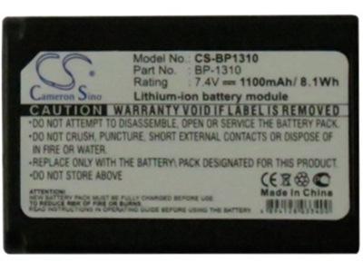 BATERIA AKUMULATOR SAMSUNG NX5 BP-1310 BP1310