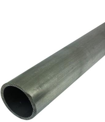 Rura stalowa precyzyjna b/sz 100x4 długość 500mm