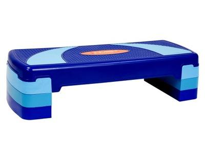 Stepper Fitness STEP AEROBIC 3 Krok AS004
