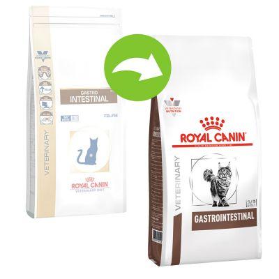 ROYAL CANIN Cat Gastro Intestinal Kot Feline 4 kg