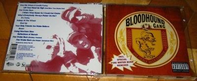 Bloodhound Gang One Fierce Beer Coaster Lp Nowa 7727163684 Oficjalne Archiwum Allegro