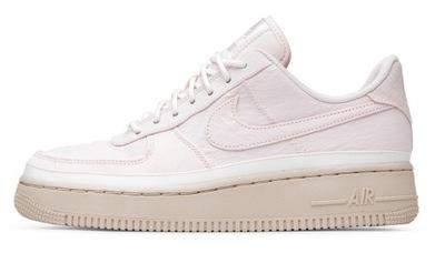 Nike Air Force 1 różowe Niska cena na Allegro.pl