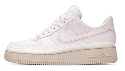 Nike Wmns Air Force 1 07 Essential Damskie Białe (AO2132 102)