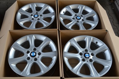 ДИСКИ BMW E36 E46 E81 F20 5X120 7,5J17 ET37 1546