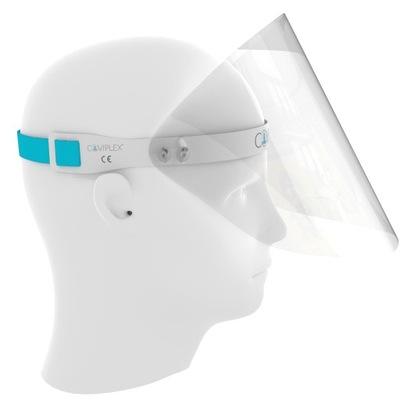 Козырек защитный премиум ультра-легкая SAPPHIRE