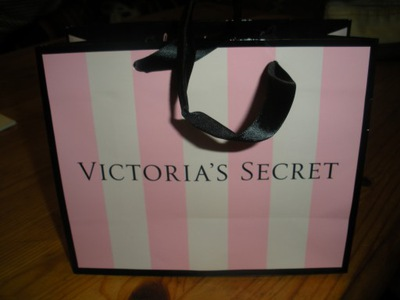 Torebka marki Victoria's Secret mała lub duża kup