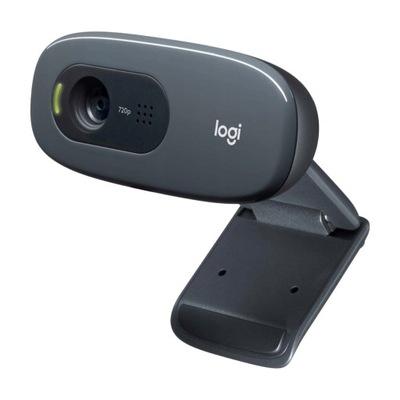 Kamera internetowa Logitech C270 HD 720p