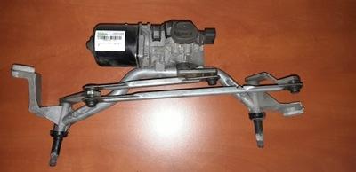 Механизм стеклоочистителя Renault Clio OE 288004542R