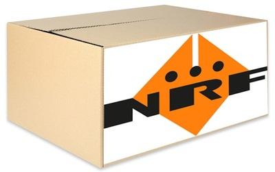 Rezystor opornik dmuchawy NRF 342025