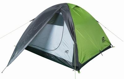 Hannah namiot Tycoon 4 Spring greencloudy gray Ceny i
