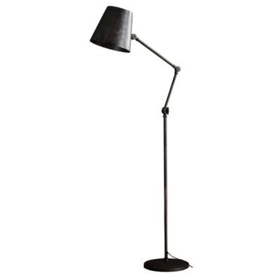 lampy podłogowe łamane allegro