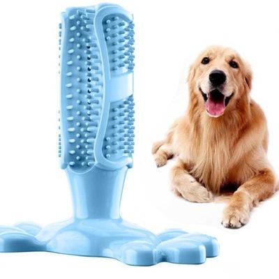 Прорезыватель зубной для собак зубная щетка ??? зубов L
