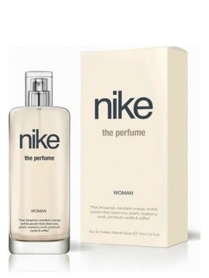 Nike The Perfume Woman 75 ml woda toaletowa