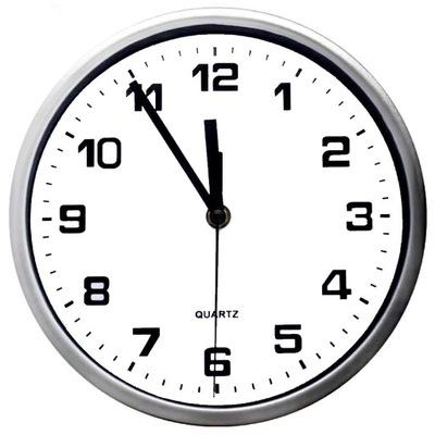 часы instagram круглый классический НА СТЕНУ ЧАСЫ