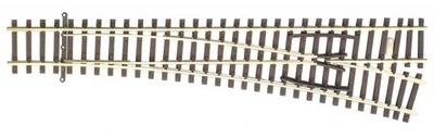 Кроссовер EW2 15 ° правая , масштаб ТТ, Tillig 83331
