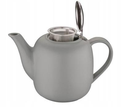 Zaparzacz DZBANEK ceramiczny 1,5l Kuchenprofi