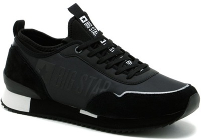 BIG STAR hh174212 sneakersy buty sportowe r.42