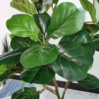Sztuczna Roślina FEJKA FIGOWIEC GRINY 120cm XXL