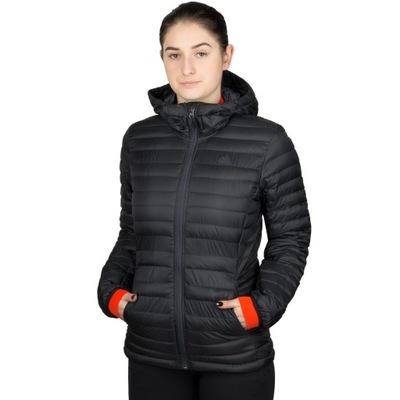 Kurtka Adidas ClimaHeat damska puchowa outdoor 38