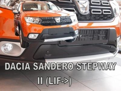 PROTECCIÓN DEL RADIADOR DACIA SANDERO STEPWAY II 2016-20